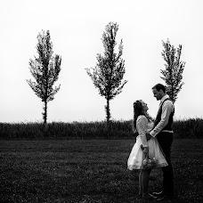 Wedding photographer Andre Roodhuizen (roodhuizen). Photo of 31.08.2018