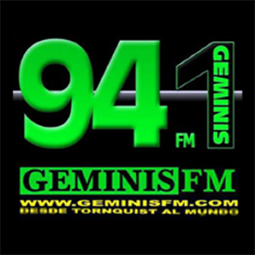 FM GEMINIS 94.1 Tornquist ss3