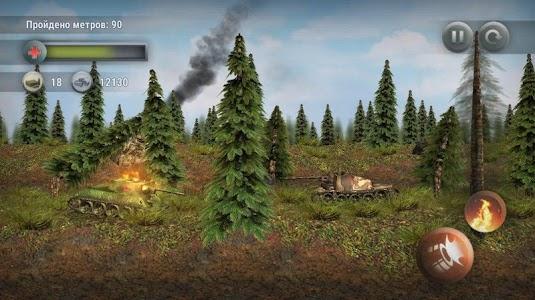 Т-34: Возрождение из пепла 이미지[1]
