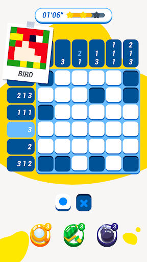 Nono.pixel -  Puzzle by Number & Logic Game apkpoly screenshots 5