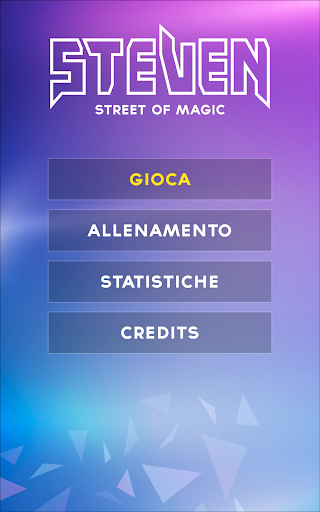 Steven Street of Magic