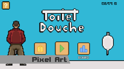 Toilet Douche  screenshots EasyGameCheats.pro 1