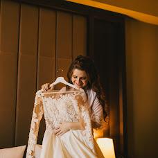 Wedding photographer Tatyana Romazanova (tanyaromazanova). Photo of 27.02.2018