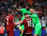 Liverpool autorise Alisson Becker à poursuivre l'entraînement