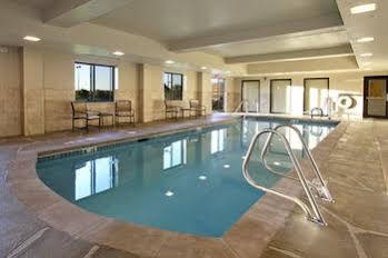 Holiday Inn Express and Suites Colorado SpringsFirst and Main