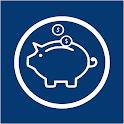 Calculadora de Renda Fixa - CDB, LCA, LCI, Tesouro icon