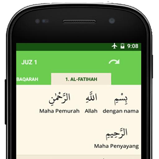 Al Quran Per Kata Aplikasi Di Google Play