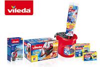 Angebot für Vileda Multibuy Aktion im Supermarkt