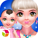 Crystal Princess's Lori Baby icon