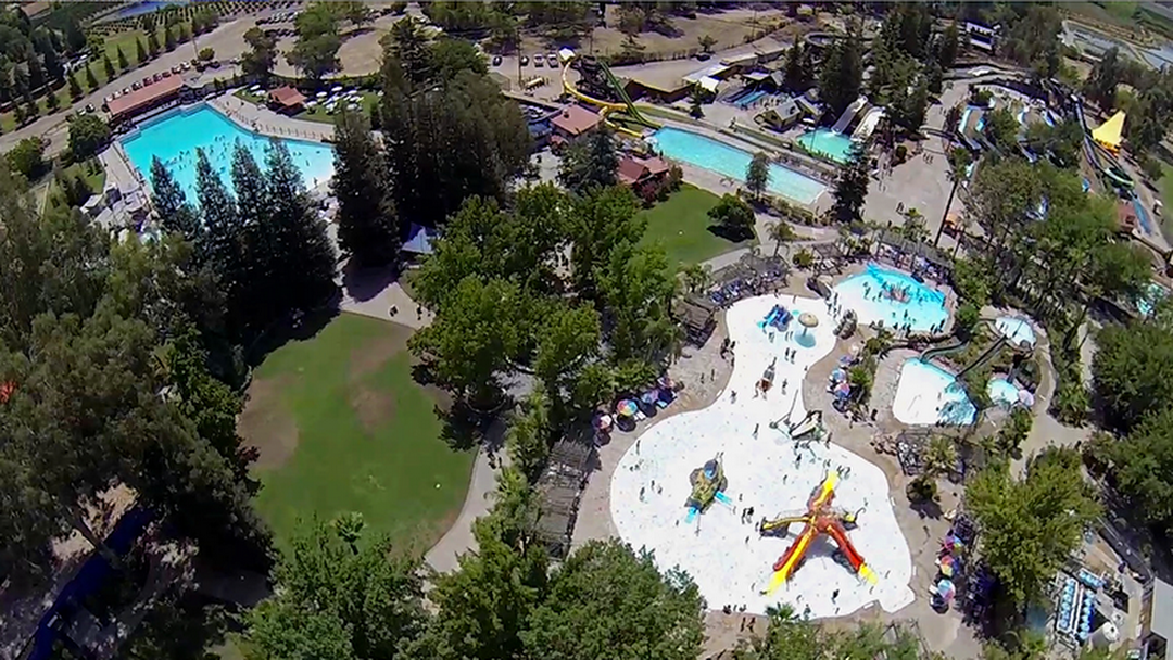 Wild Water Adventure Park Water Park In Clovis