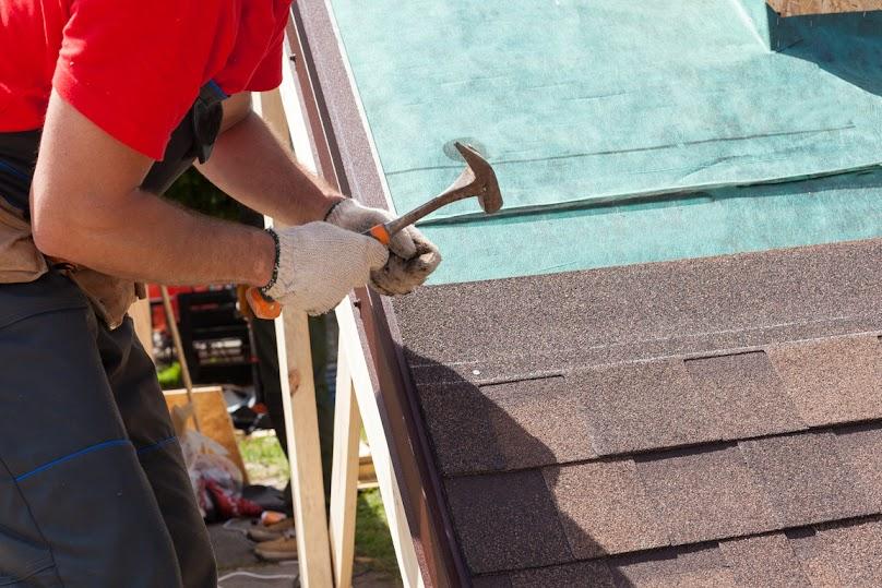 Wykończenie dachu domu - koszty