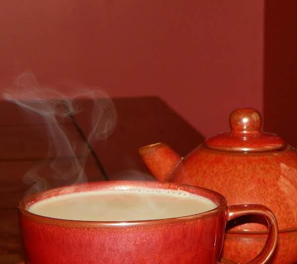 Chai (spiced Indian Tea)