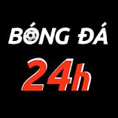 Tải Bóng Đá 24h miễn phí