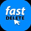 Delete Account FAST APK