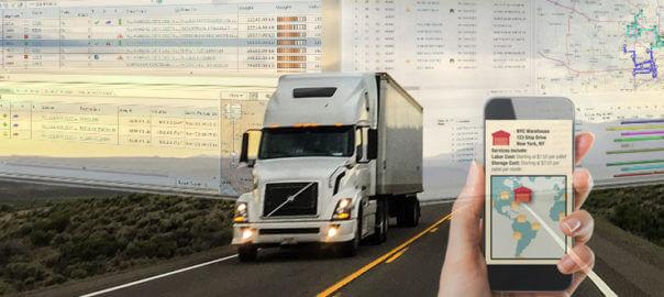 Exspeedite as the Best Choice Trucking Software for Freight