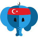 Simply Learn Turkish icon