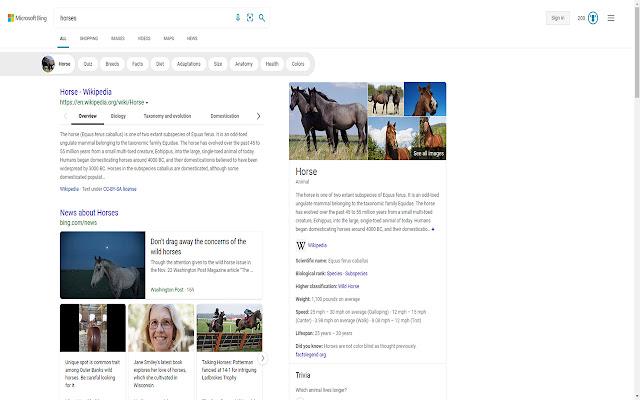 Buzznews Search v.1