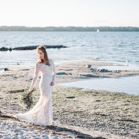 Wedding photographer Jana Hermann (hermannjana). Photo of 28.10.2017