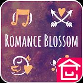 Romance Blossom Theme