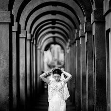 Wedding photographer Donatella Barbera (donatellabarbera). Photo of 07.12.2017