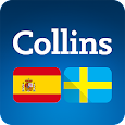 Collins Spanish<>Swedish Dictionary icon