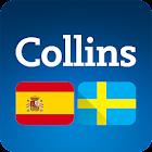 Collins Spanish<>Swedish Dictionary icon