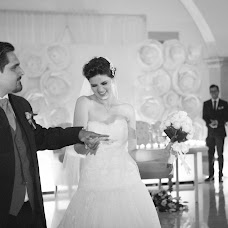Wedding photographer Mayela Saad (artemiaphoto). Photo of 01.07.2015
