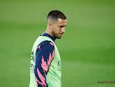 Hazard biedt zijn excuses aan na de incidenten na de halve finale van de Champions League tegen zijn ex-ploeg Chelsea