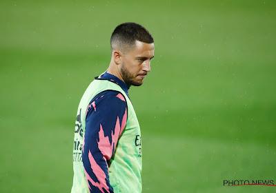 Hazard biedt excuses aan na incident gisteren