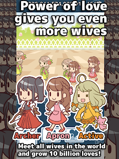 Game 10 Billion Wives APK for Windows Phone