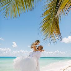 Svatební fotograf Yuliya Vicenko (Juvits). Fotografie z 03.04.2019