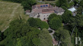 château à Albi (81)