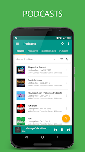 Pixel+ – Music Player Pro Apk 4.2.5 (Patched) 2
