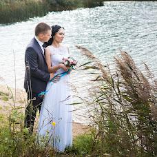 Wedding photographer Aleksey Ivanov (alexeyivanov). Photo of 06.11.2016