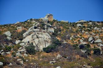 Photo: Hory kamenů v okolí města Iringa