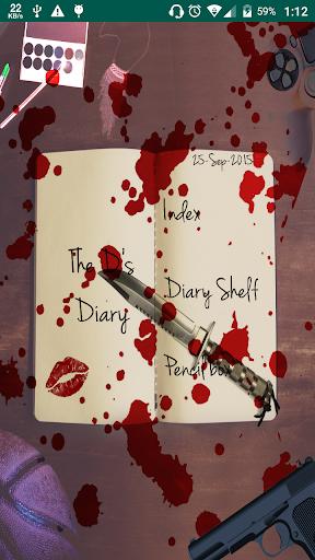 The D's Diary screenshot 3