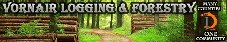 Vornair Logging and Forestry