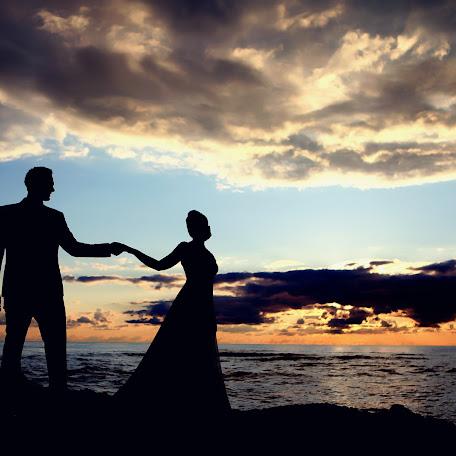 Wedding photographer Gentian Ferhati (ferhati). Photo of 25.01.2015