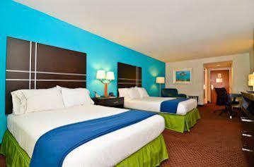 Holiday Inn Express Atlanta Ne I85 Clairmont
