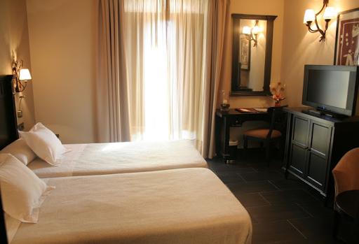Twin Standard Hotel Antequera Málaga