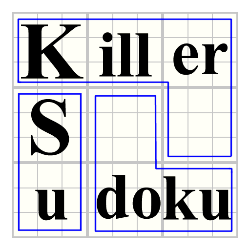 KillSud - killer sudoku - Apps on Google Play