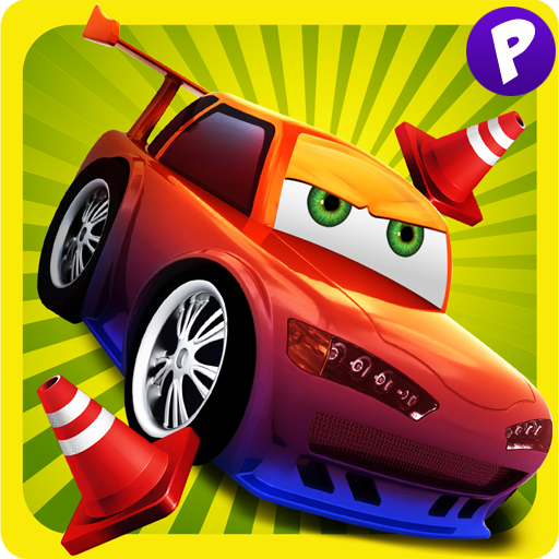 Troll Car Parking 3D Free (game)