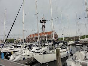 Photo: De haven van Vlissingen