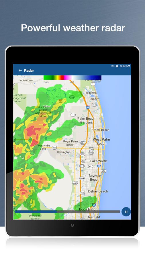Day Weather Forecast West Palm Beach Fl