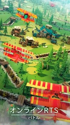 Game of Trenches: 第一次世界大戦MMOストラテジーゲームのおすすめ画像2