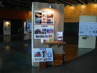 Photo: Triangle Trade Show display