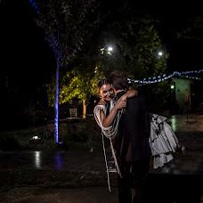 Wedding photographer Andrés Alcapio (alcapio). Photo of 17.03.2017