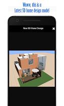 Latest Home Design 5D - screenshot thumbnail 08