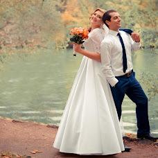 Wedding photographer Stas Bobrovickiy (bobrovicki). Photo of 19.11.2016