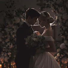 Wedding photographer Evgeniya Razzhivina (evraphoto). Photo of 16.11.2018